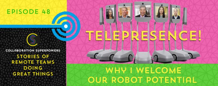 48-Telepresence
