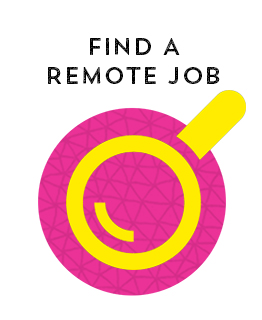 Find a Remote Job