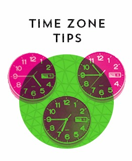 Time Zone Tips
