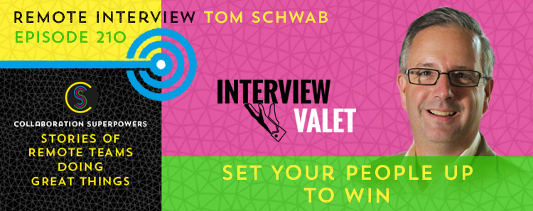 210 – Set Your People Up to Win