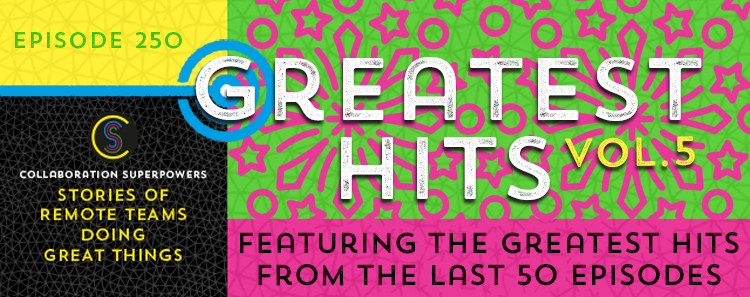 250 – Greatest Hits Volume 5